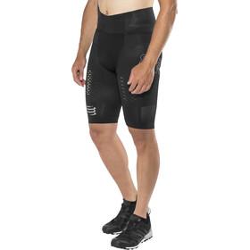 Compressport Trail Running Control Short Homme, black